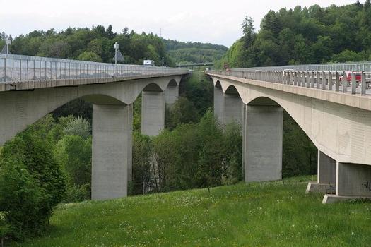 Paudèzebrücke