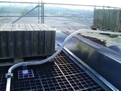 Münchner Technologiezentrum MTZ: Hightech und Synergieeffekte auch auf den Dächern