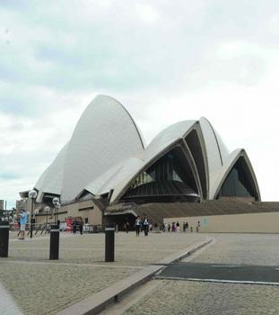 Ein Paradebeispiel für den erfolgreichen Einsatz von Sinnotec-Produkten ist die Sydney Opera in Australien.