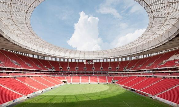 Stade National de Brasilia Mané Garrincha