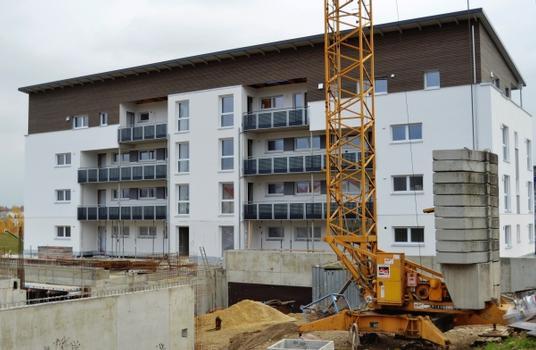 Inspirationen für Architekten - VHD-Mitglieder zeigen, was Holzfaserdämmung kann