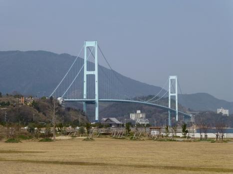 Akinada-Brücke