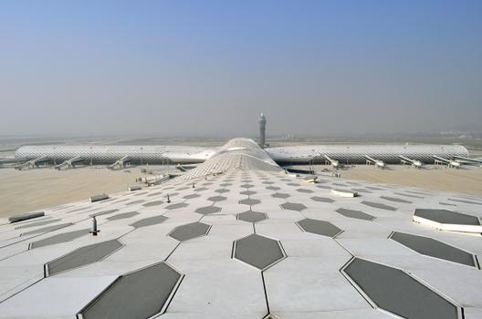 Flughafen Shenzhel Bao'an - Terminal 3