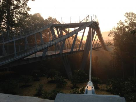 BoyScouts Bridge
