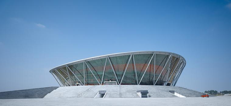 Sporthalle Dongguan