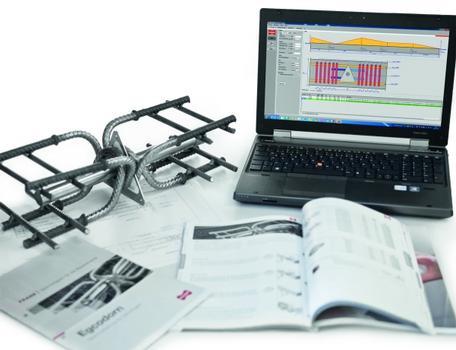 FRANK Software-Tool für Schubdorne