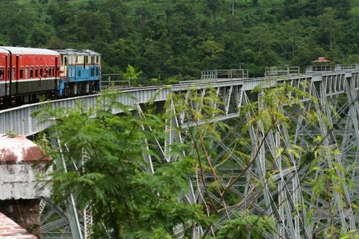 Gokteik-Viadukt