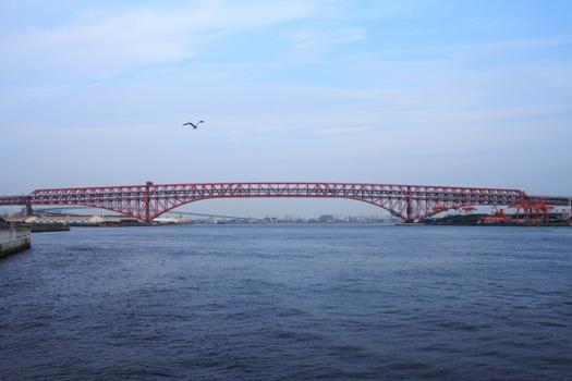 Minato-Brücke