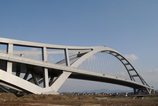 Pont Mingzhou
