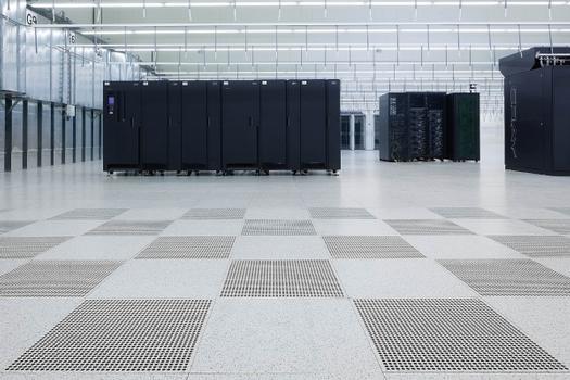 CSCS-Hochleistungs-Rechenzentrum