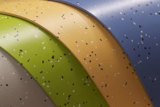 Neue Farben und neue Oberfläche zum Jubiläum
