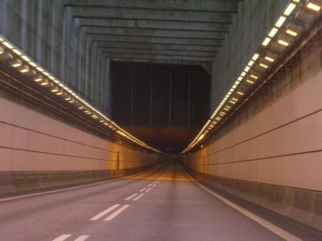 Øresund Tunnel