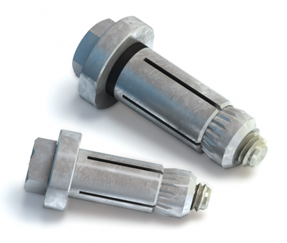 Lindapter® Hollo-Bolt®: Now CE Marked