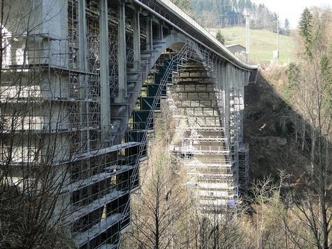 Gmündertobelbrücke