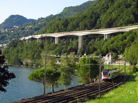 Chillon-Viadukt