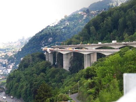 Chillon Viaduct
