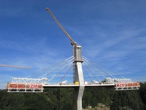 Poyabrücke