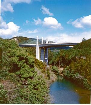 Miyakodagawa Bridge