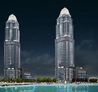 Abraj Quartier Gateway Tower 2