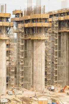 Muskrat Falls Dam