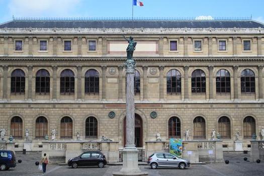 Ecole nationale supérieure des Beaux-Arts - Palais des études