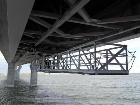 Replot Bridge