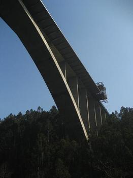 Pintor Fierros Viaduct