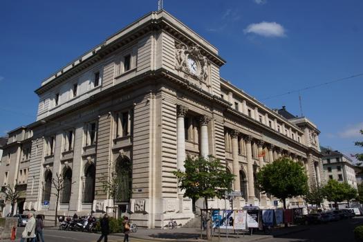 Hôtel des Postes (Genève)
