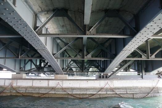Pont du Mont-Blanc