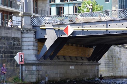 Marschall Bridge