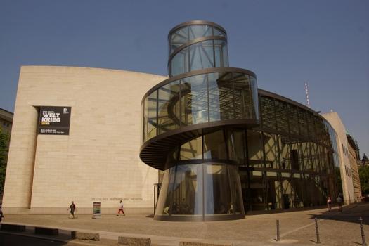 Deutsches Historisches Museum Extension