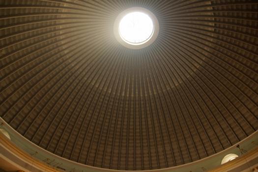 Cathédrale-Basilique Sainte-Edwige, Sankt Hedwigs-Kathedrale