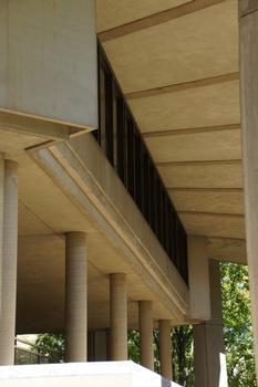 Northwestern University Library Building