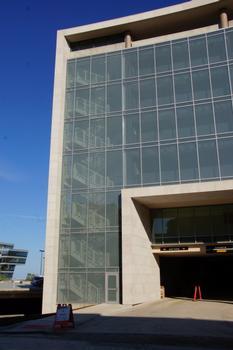 Northwestern University Visitor Center