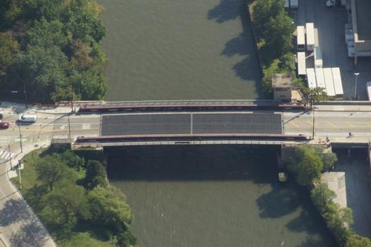 Harrison Street Bridge