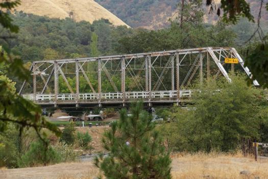 Mount Murphy Road Bridge