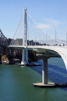San Francisco-Oakland Bay Bridge (Ost)