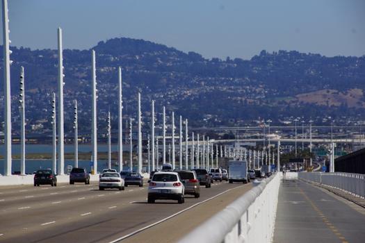 San Francisco-Oakland Bay Bridge (Est)