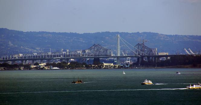 San Francisco-Oakland Bay Bridge (Est)