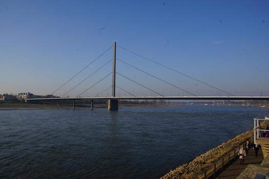 Oberkassel Bridge
