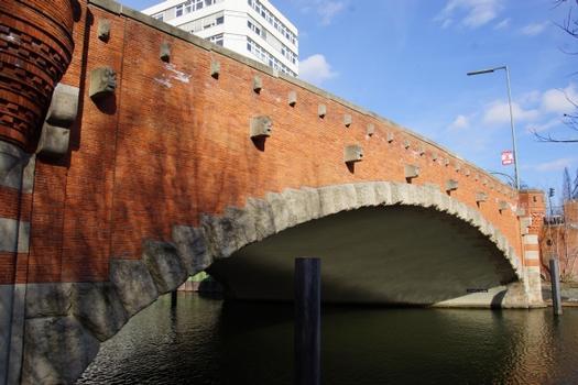 Dovebrücke