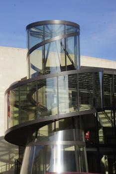 Deutsches Historisches Museum (Anbau)
