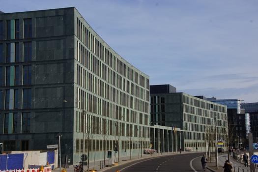 Ministère fédéral de l'Éducation et de la Recherche