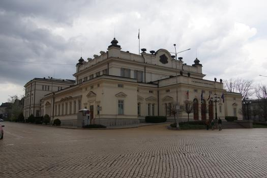 Assemblée national de Bulgarie
