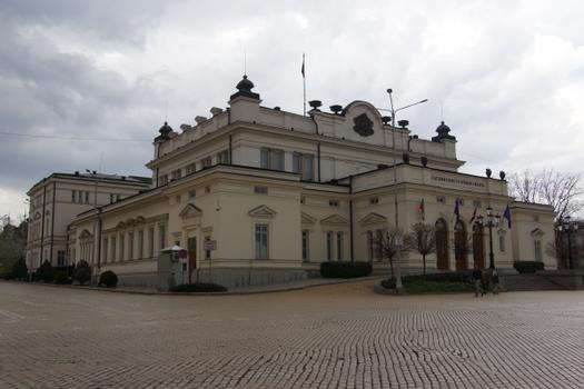 Bulgarische Nationalversammlung