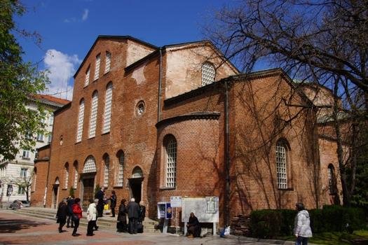 Basilica of Saint Sophia