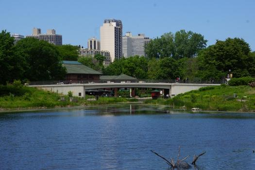 South Pond Bridge