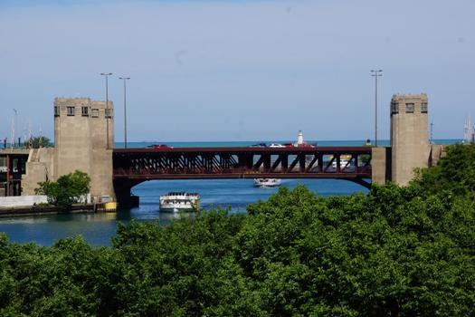 Outer Drive Bridge