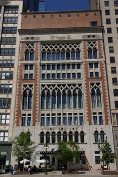Chicago Athletic Association Building