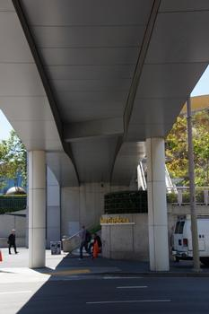 Yerba Buena Center Footbridge